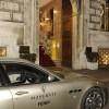 Maserati With Fendi At Cannes