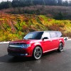 A Break In The Clouds: 2013 Ford Flex Review