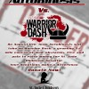 AutoKinesis Vs. Warrior Dash St. Jude Children's Hospital Fundraiser