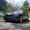 The BMW ALPINA B7 Is A Familiy Hauler That Hauls Ass