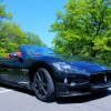 Sensory Seduction: Maserati GranCabrio Sport First Drive