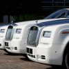 Rolls Royce Has One More Ring Than Audi ?
