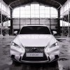 Lexus IS Here To Steal The Show