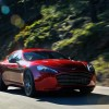 Aston Proves Just How Fast 4-Doors Can Be