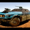 Pixelbionic Brings Car Combat Back With Autoduel