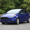 Number 1 With A Bullet: 2014 Ford Fiesta ST