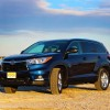 Southern Comfort: 2014 Toyota Highlander Review
