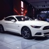 NYIAS: Mustang celebrates Its 50th With Limited Edition