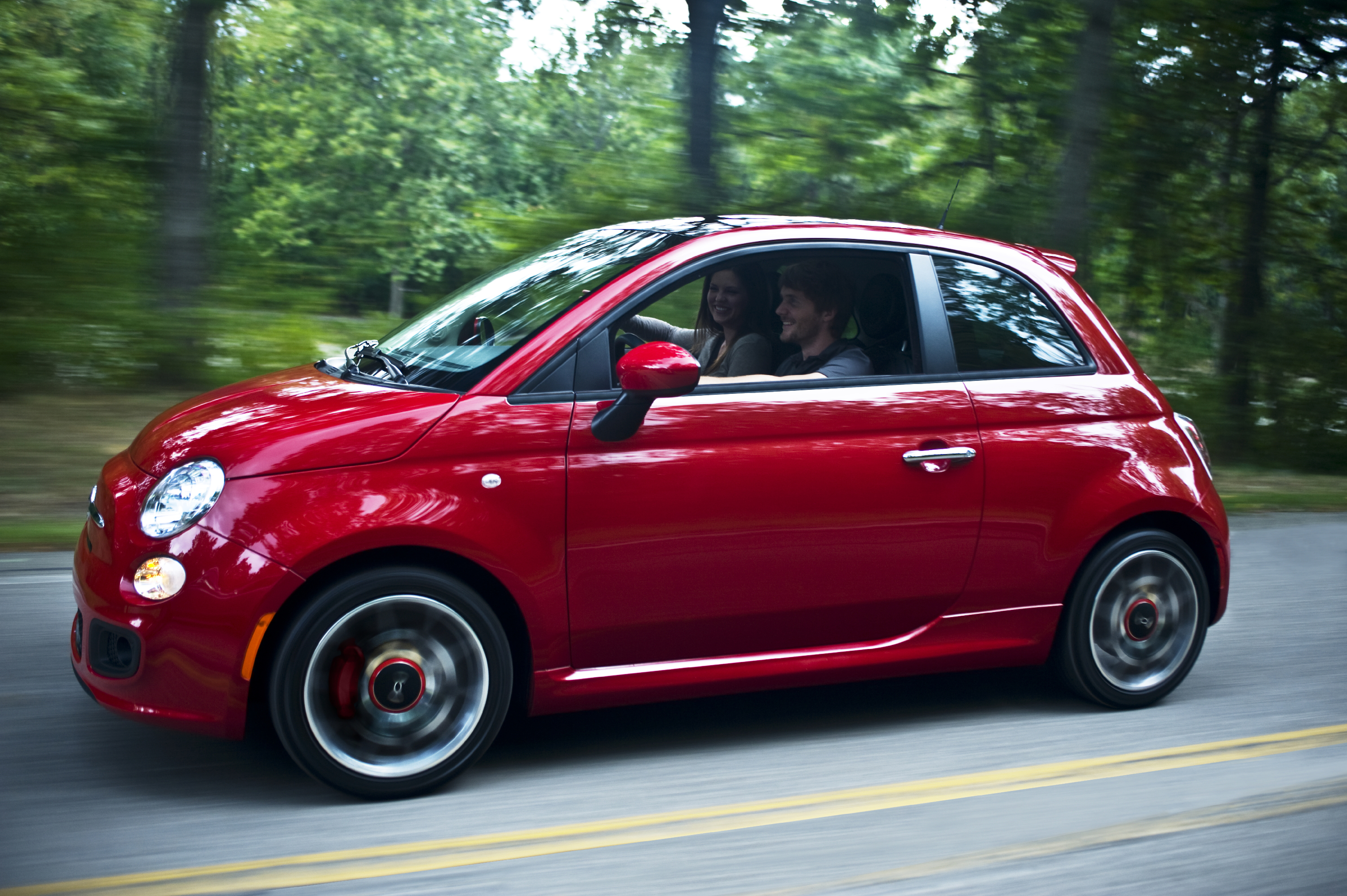 cinquecento fiat 500  es to the u s autokinesis