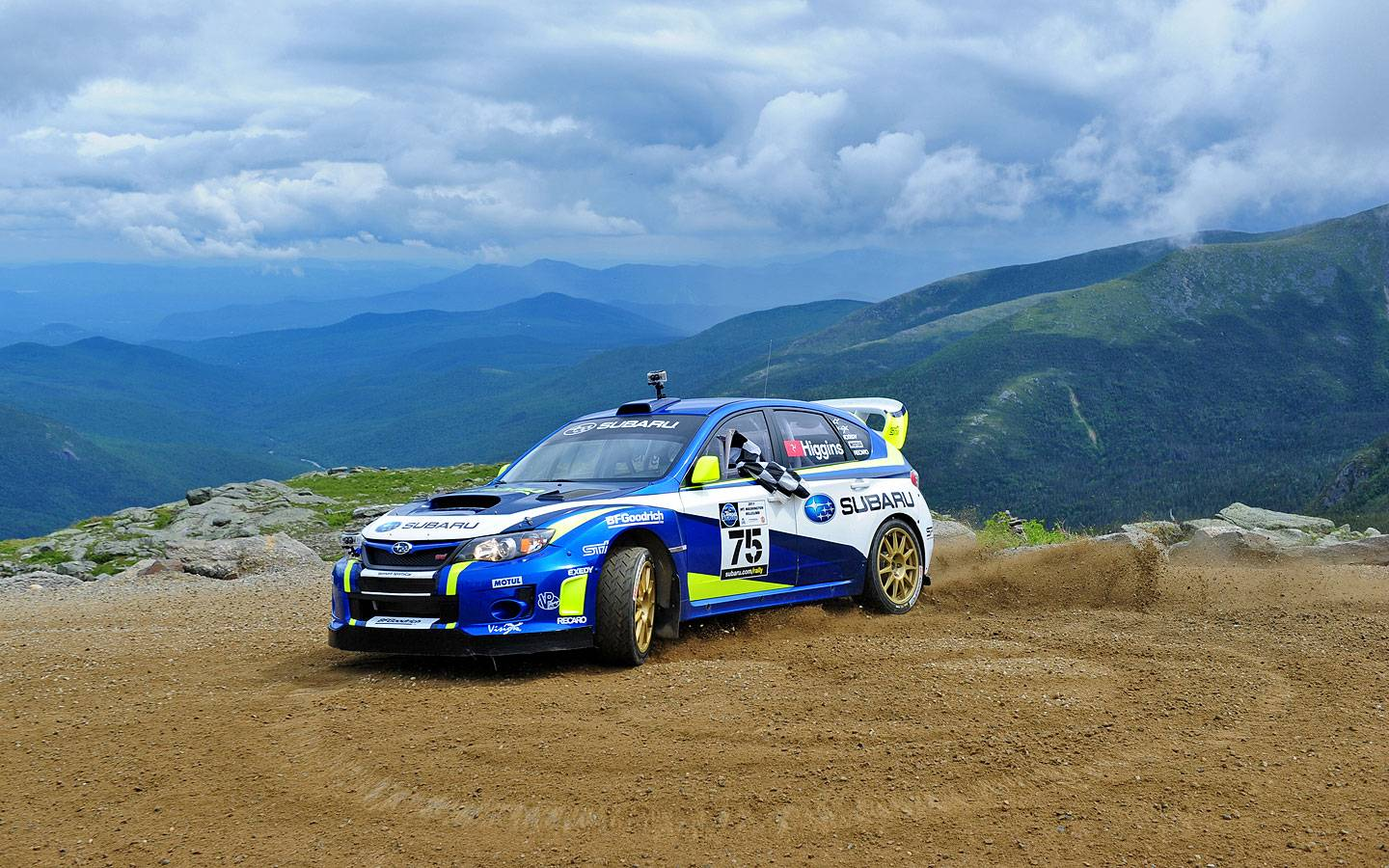 Subaru Rally Team Wallpaper About Subaru Rally Team