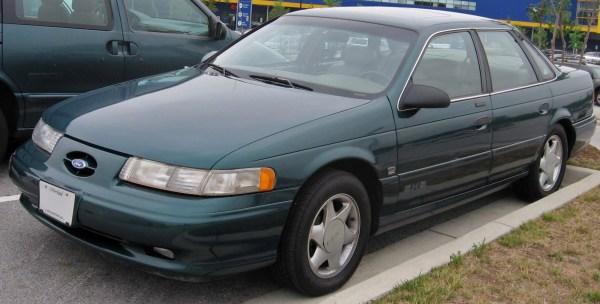 2nd-Ford-Taurus-SHO