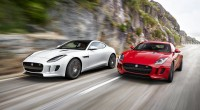 The wait for the inevitable coupe version of Jaguar's latest heartbreaker, the F-Type is finally over. Previewed at the L.A. Auto Show in a dazzling, flat-out reveal, the F-Type Coupé […]