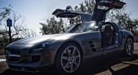 It feels like only yesterday we were learning how to not bump our heads against the fine handcrafted leatherwork of Mercedes-Benz's SLS AMG, and now Car and Driver is reporting […]