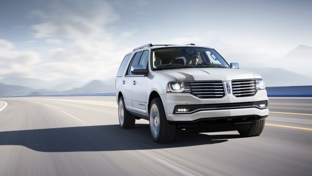 As we touched on in our latest Break Check, The Lincoln Motor Company moves forward in its reinvention with the reveal of the new 2015 Navigator. The 5.4 V8 that […]