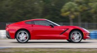 Today, Chevrolet announced an industry-first Performance Data Recorder for the 2015 Corvette Stingray at the Consumer Electronics Show in Las Vegas. The fully integrated system enables users to record high-definition […]