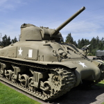 M-4A1_Sherman_Tank