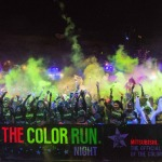 """Mitsubishi Motors Named """"Official Vehicle Partner"""" for The Color"""