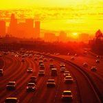018 LA Traffic